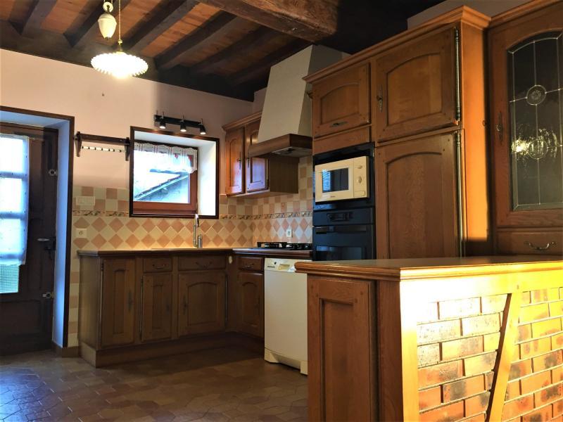 cuisine 18 m²