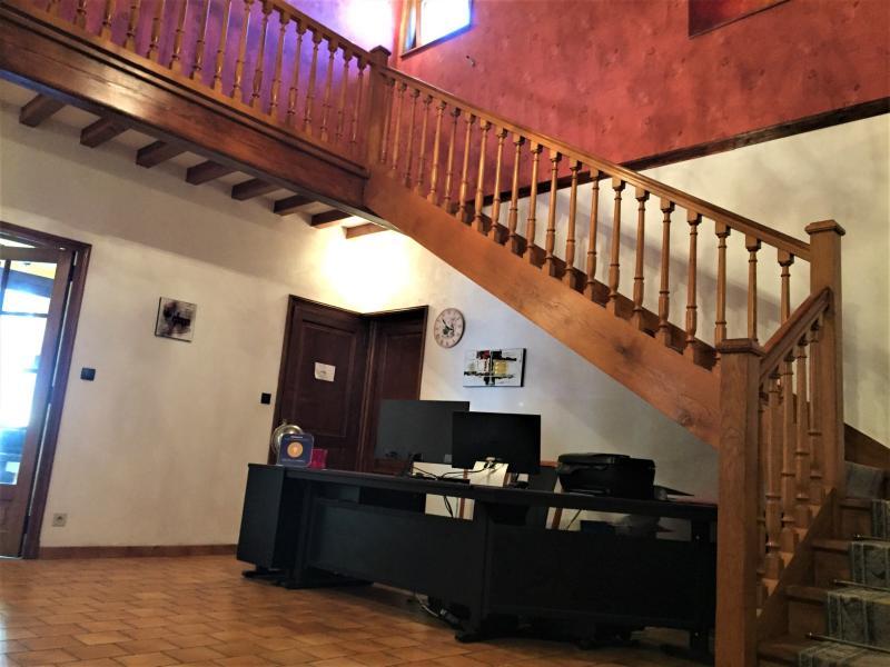 Hall entrée 35 m²