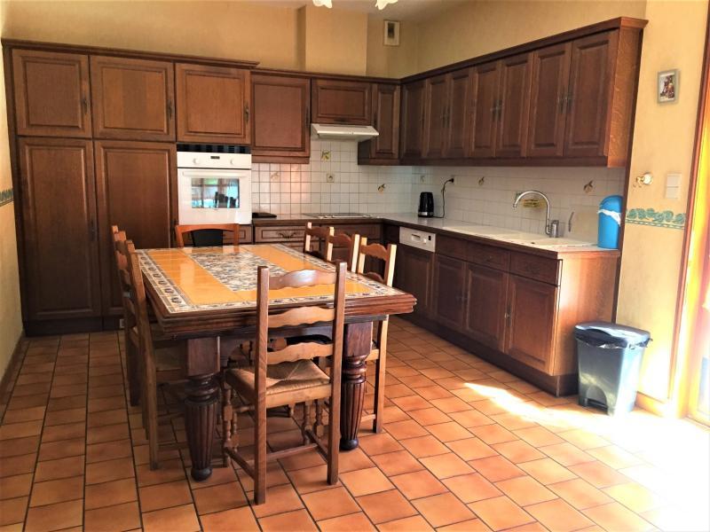 Cuisine 19 m²