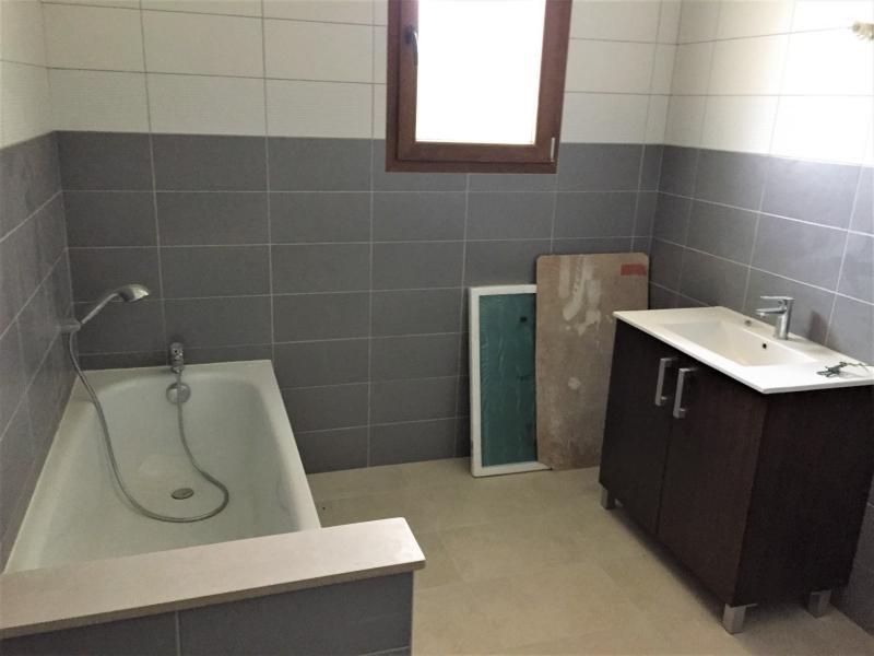 salle d'eau étage 8 m²