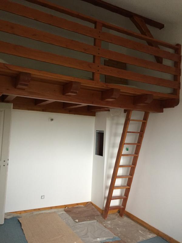 mezzanine chambre 1 et 2