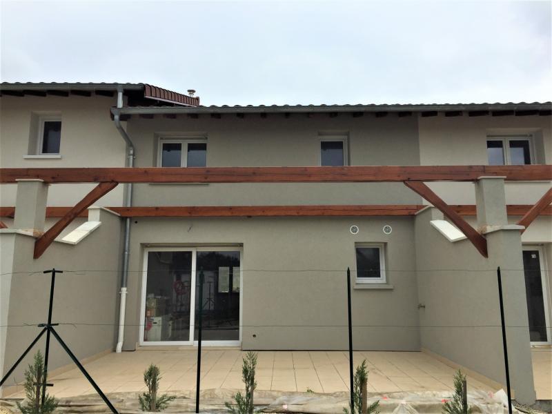 terrasse 30 m²