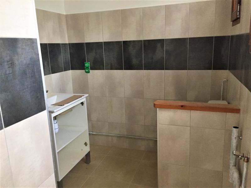 salle d'eau rdc 5 m²