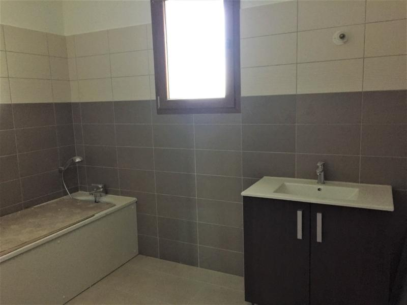 salle d'eau étage 6,5 m²