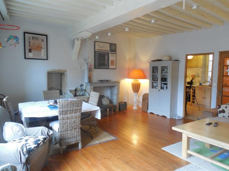 DOLE, 39100, � vendre Maison de ville, secteur sauvegard�, garage, terrasse, 3 chambres.