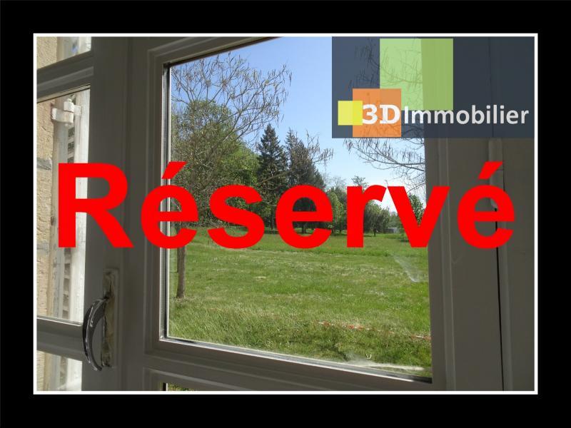 Dole, 39100, Appartement 92 m² plain pied, rez de jardin dans petite copro, 2 chambres