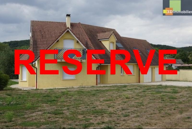 DOLE, à vendre Maison contemporaine, 3 chambres, piscine enterrée, terrain 6600 m².