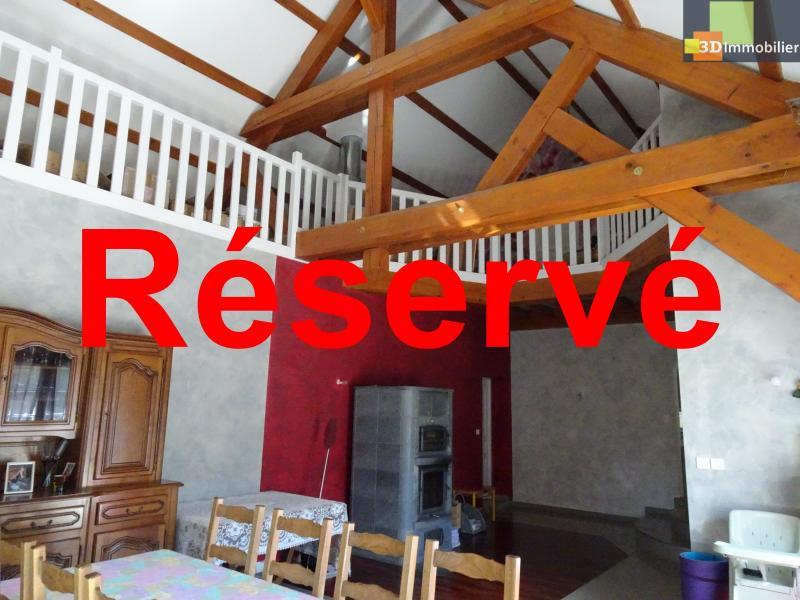 Saint-Vit, 25410, Maison de 2006 de 186 m² 3 chambres, terrain 1100 m², quartier calme.
