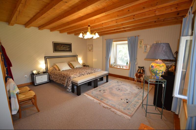 superbe chambre