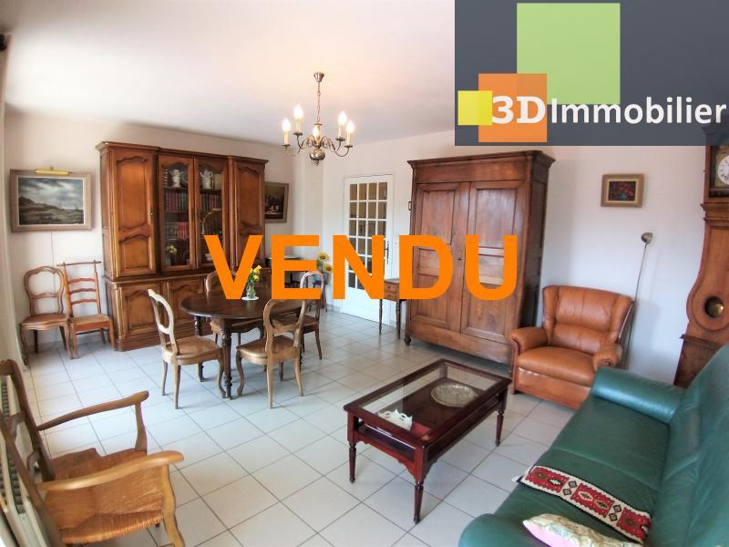 LONS-LE-SAUNIER (39 JURA), à vendre appartement centre avec terrasse, 3 chambres, 87 m² avec parking