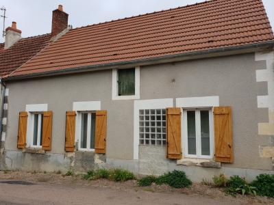 Maison rénovée climatisée