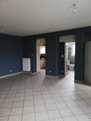 Vente NEVERS, APPARTEMENTS 64 m² - 3 pièces