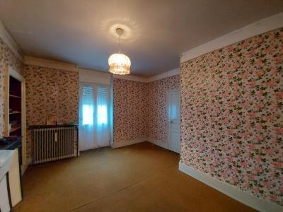 A VENDRE - Maison 4 pièces - NEVERS Centre