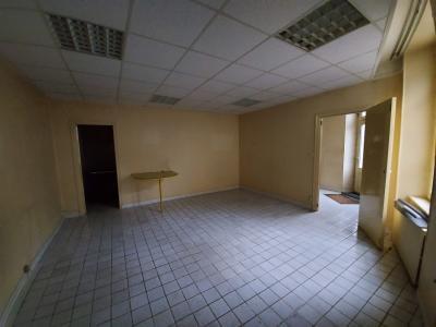 Immeuble - 8 pièces - CHATILLON-EN-BAZOIS