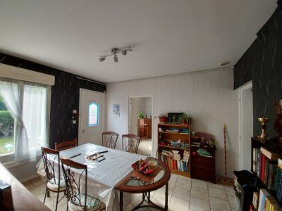 Maison T3 louée - PREMERY