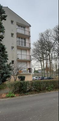 Location Appartement Gien