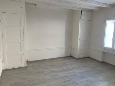 Appartement F1 RDC
