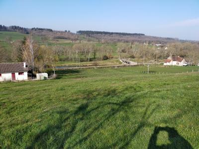 Corps de ferme sur 1 hectare