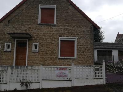 Maison ancienne proche de imphy