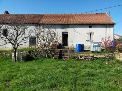 Ensemble de deux maisons sur terrains