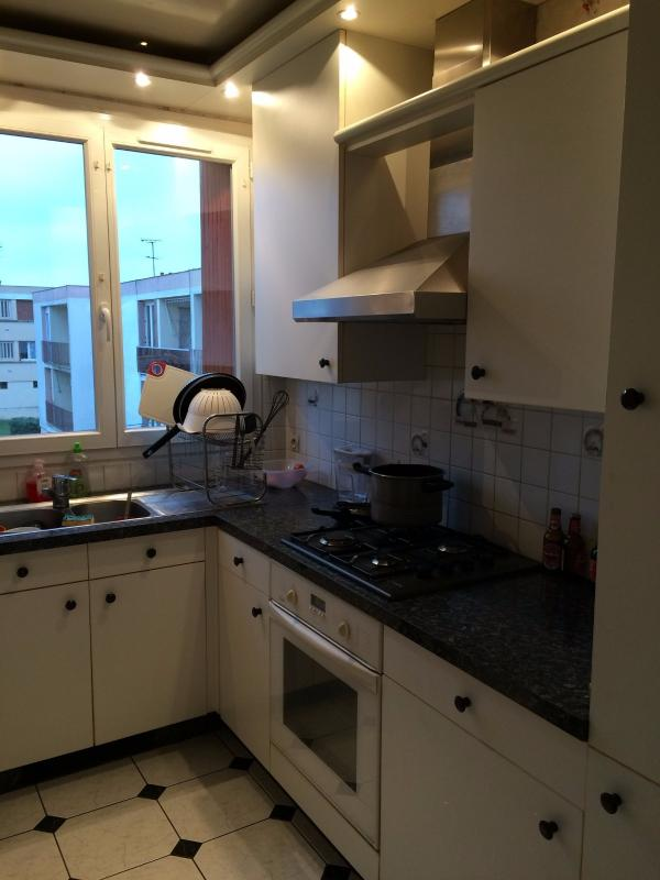 APPARTEMENT DANS RESIDENCE NEVERS