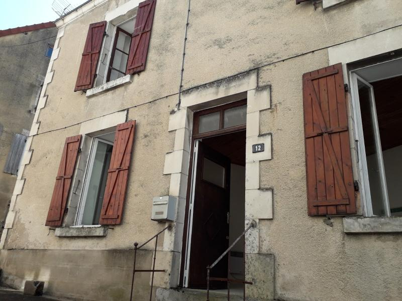 Location maison de ville, Cercy la tour