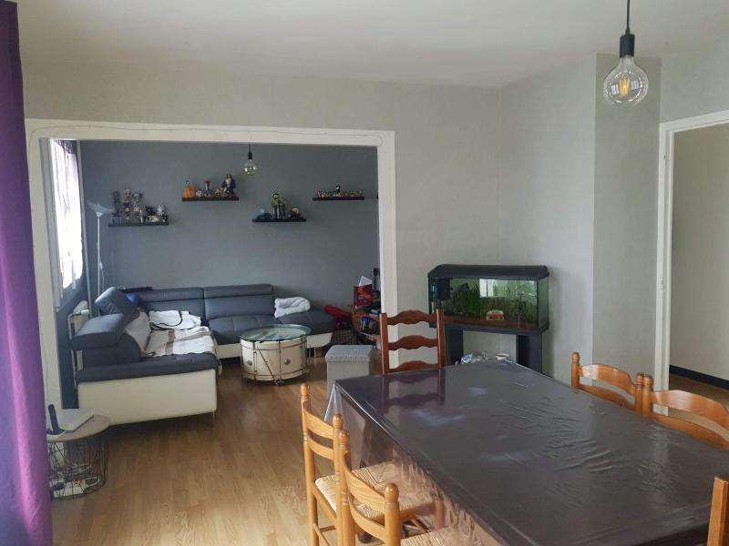 APPARTEMENT T4 EN RESIDENCE SECURISEE NEVERS