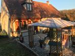 Vente  maison type 5 de 100m² sur 1200 m² de terrain Gien 45 Loiret