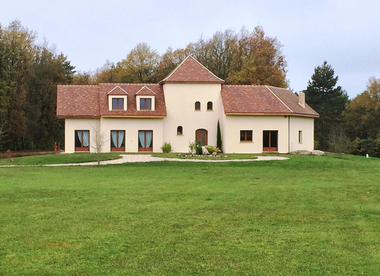 Maisons a vendre en seine et marne avie home for Constructeur maison seine et marne