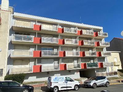 Appartement 1 pièce(s)  , Agence Immobilière Abri-mer, dans le département du Pas-de-Calais