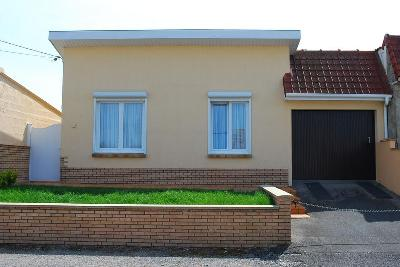 MERLIMONT MAISON 1 CHAMBRE GARAGE, Agence Immobilière Merlimont