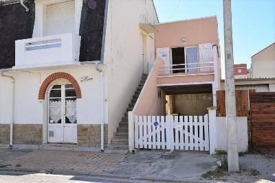 MERLIMONT PLAGE MAISON 1 CHAMBRE GARAGE, Agence Immobilière Merlimont