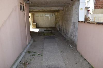 MERLIMONT PLAGE MAISON 1 CHAMBRE GARAGE