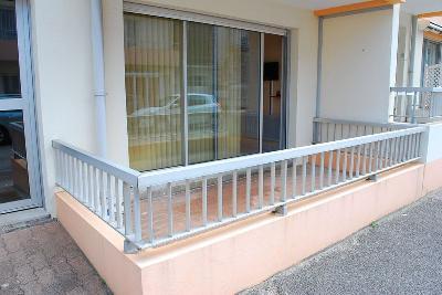 Appartement 1 pièce(s)  de 21 m² env. , Agence Immobilière Abri-mer, dans le département du Pas-de-Calais