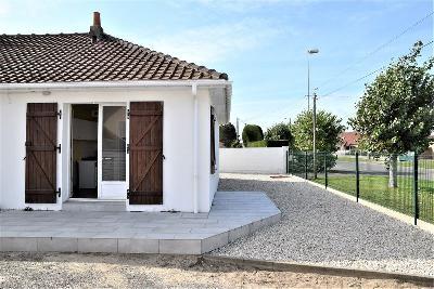Maison Merlimont Plage, Agence Immobilière Merlimont