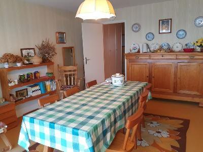 Magnifique appartement face mer Merlimont Plage