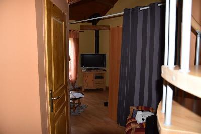 Maison 400m plage 3 chambres mezzanine cour Merlimont