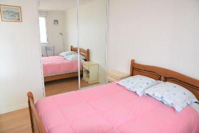 Magnifique appartement T2 cabine de standing