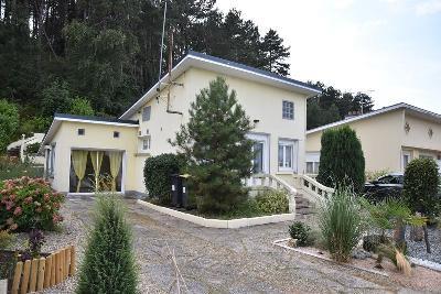 Rare Jolie Villa Merlimontoise, Agence Immobilière Merlimont