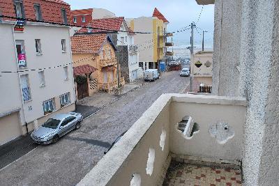 APPARTEMENT 1 CHAMBRE 62155 MERLIMONT PLAGE, Agence Immobilière Stella Plage