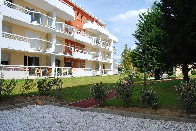 APPARTEMENT TYPE 2 62155 MERLIMONT A VENDRE, Agence Immobilière Stella Plage