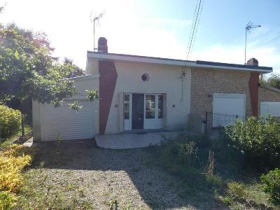 Maison 2 pièce(s)  de 48 m² env. , Agence Immobilière Abri-mer, dans le département du Pas-de-Calais