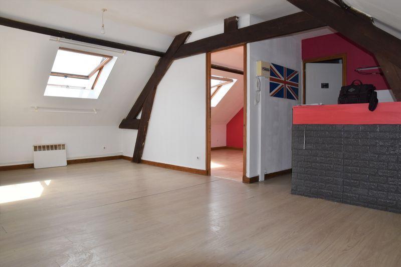 Appartement T2 garage Berck 900m plage