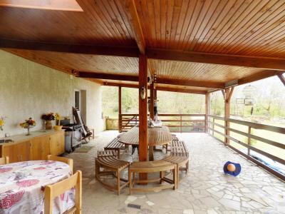 lotgrande maison style p�rigourdin avec tour