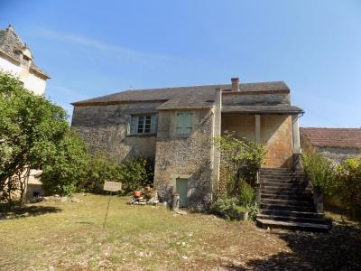 maison 1896 à rénover dans un petit hameau sympa. RAMPOUX