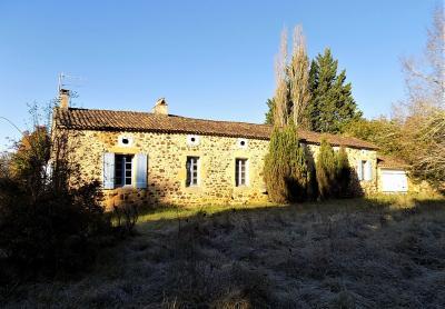CAPDROT, jolie maison en pierre, pleine de charme CAPDROT
