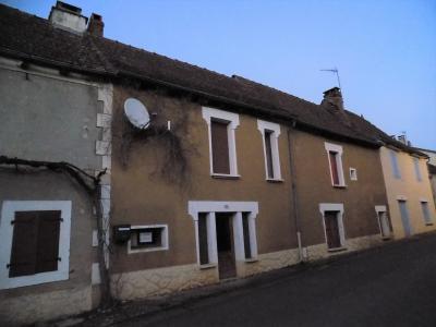 Maison de bourg de 4 chambres SALVIAC
