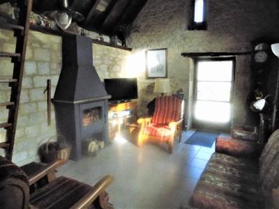Blanquefort sur Briolance, beaucoup de charme pour cet ancien moulin enti�rement r�nov�