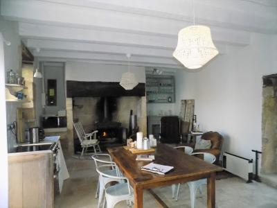 Charmante maison de village avec jardin restaur�e avec go�t, id�al maison de vacances.
