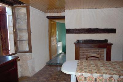 Charmante maison de campagne en pierre avec piscine et 2 hectares